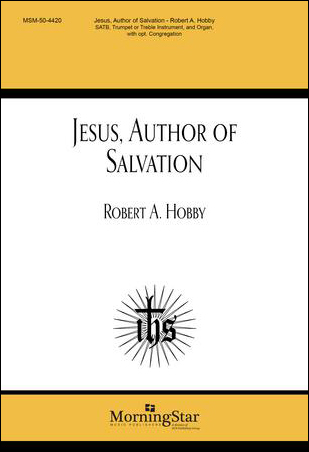 Jesus, Author of Salvation