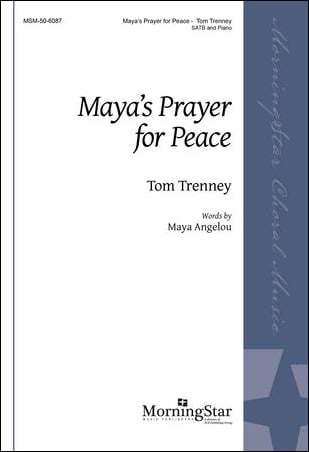 Maya's Prayer for Peace