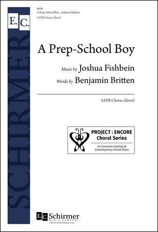 A Prep School Boy