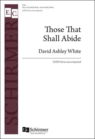 Those That Shall Abide