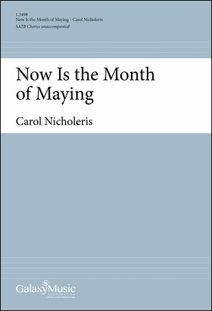 Now is the Month of Maying