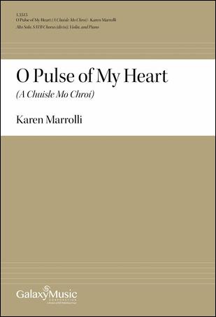 O Pulse of My Heart