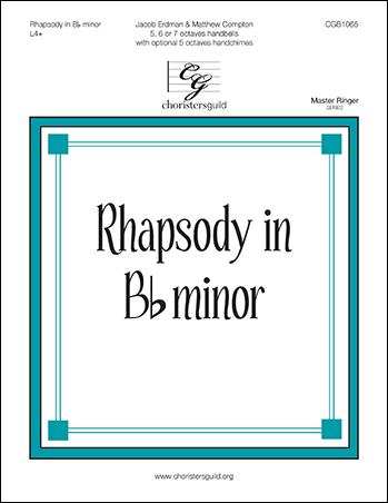 Rhapsody in B-flat minor