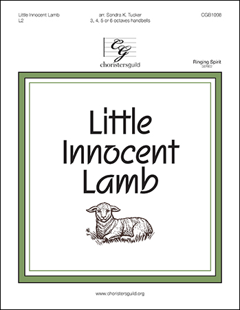 Little Innocent Lamb