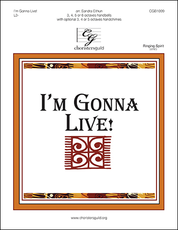 I'm Gonna Live!