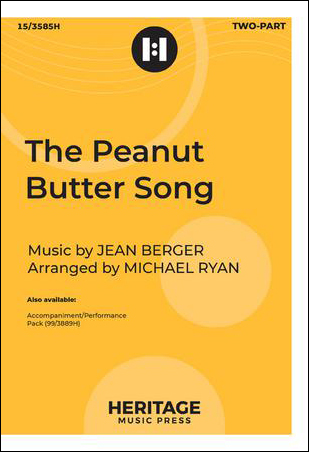 The Peanut Butter Song