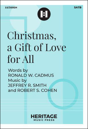 Christmas, a Gift of Love for All