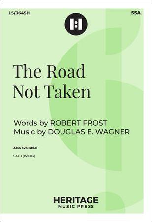 The Road Not Taken Thumbnail