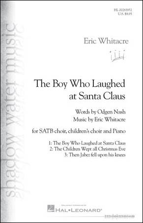 The Boy Who Laughed at Santa Claus
