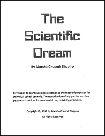 The Scientific Dream