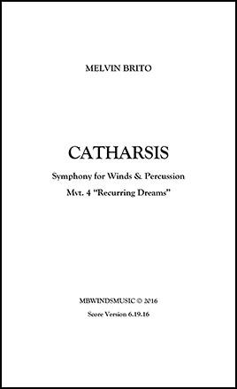 Catharsis - Mvt 4