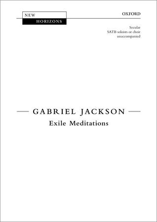 Exile Meditations