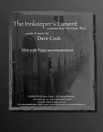 The Innkeeper's Lament