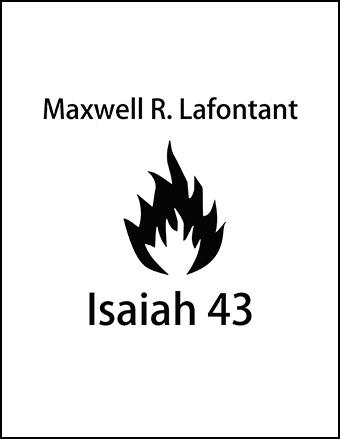 Isaiah 43