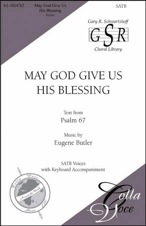 May God Giv Us His Blessing