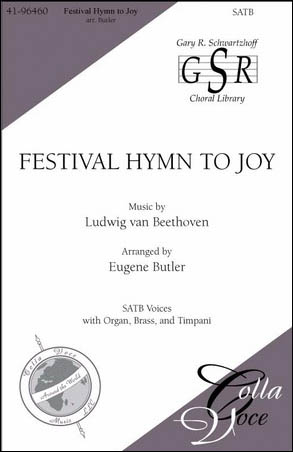 Festival Hymn to Joy