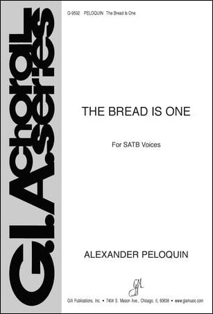 The Bread Is One