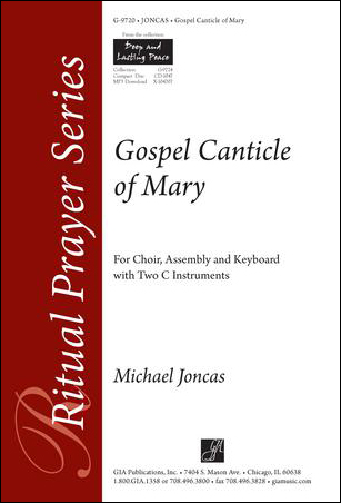 Gospel Canticle of Mary