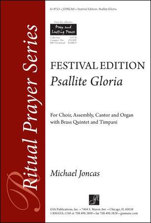 Psallite Gloria - Festival Edition