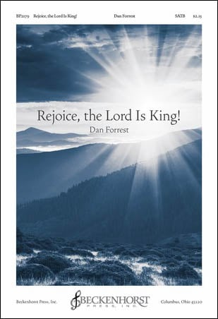 Rejoice, the Lord Is King! Thumbnail