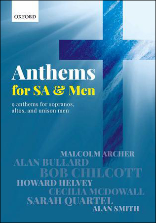 Anthems for SA & Men