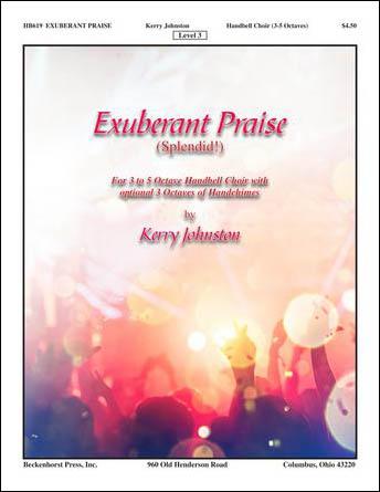 Exuberant Praise