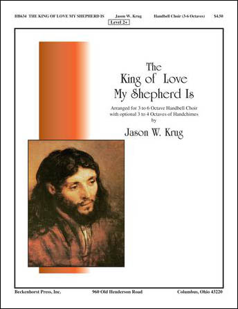 The King of Love My Shepherd Is Thumbnail