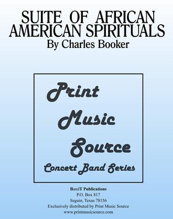 Suite of African American Spirituals