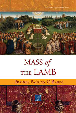 Mass of the Lamb