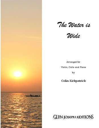 The Water is Wide (O Waly, Waly)