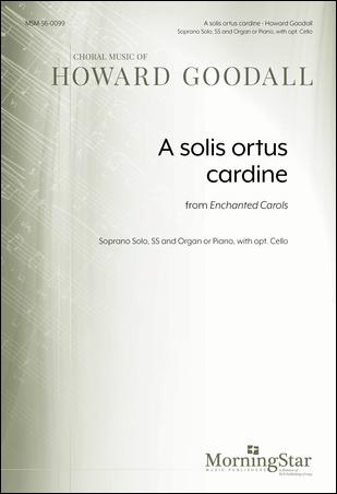 A Solis Ortus Cardine