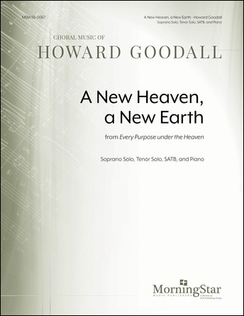 A New Heaven A New Earth from Every Purpose Under The Heaven