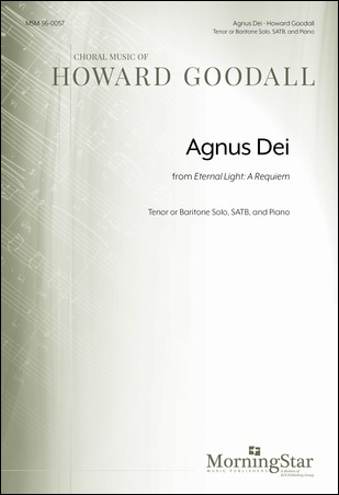 Agnus Dei from Eternal Light : A Requiem