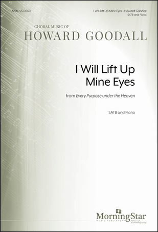 I Will Lift Up Mine Eyes from Every Purpose Under the Heaven