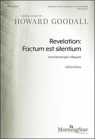 Revelation : Factum Est Silentium from Eternal Light : A Requiem