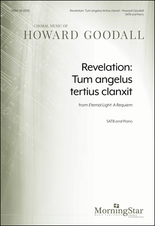 Revelation : Tum Angelus Tertius Clanxit from Eternal Light : A Requiem