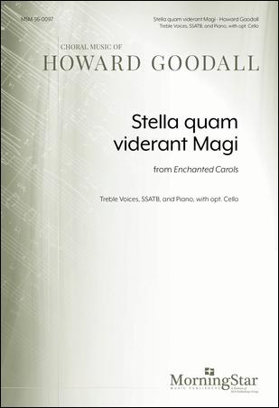 Stella Quam Viderant Magi