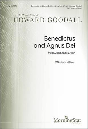 Benedictus and Agnus Dei from Missa Aedis Christi