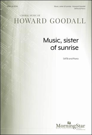 Music, Sister of Sunrise