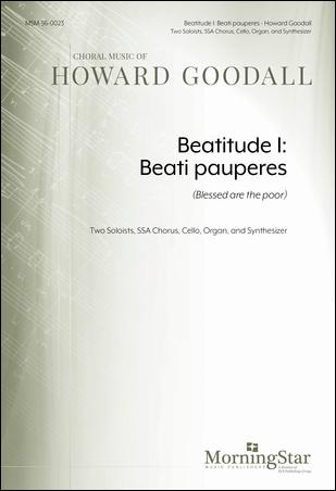 Beatitude I : Beati Pauperes