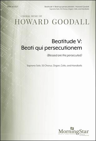 Beatitude V : Beati Qui Persecutionem