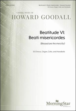 Beatitude VI : Beati Misericordes