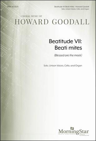 Beatitude VII : Beati Mites