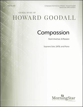 Compassion from Invictus : A Passion