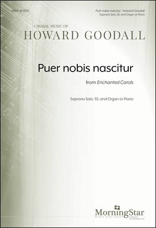 Puer Nobis Nascitur from Enchanted Carols
