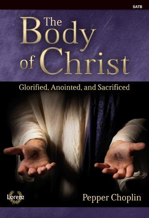 The Body of Christ Thumbnail