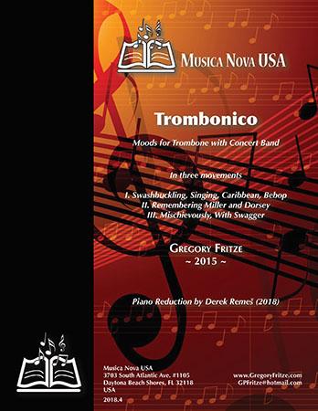 Trombonico