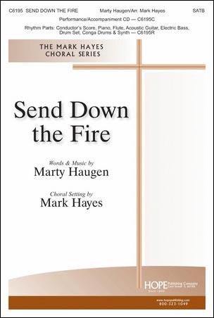 Send Down the Fire