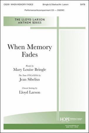 When Memory Fades