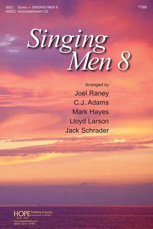 Singing Men 8